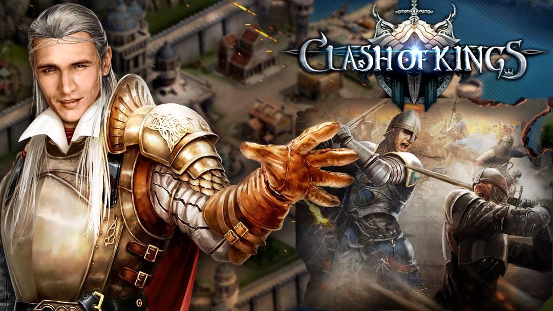 Clash of Kings Incelemesi - Lord ve Ittifak