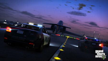 Grand Theft Auto V İnceleme